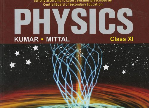 Physics Class 11th